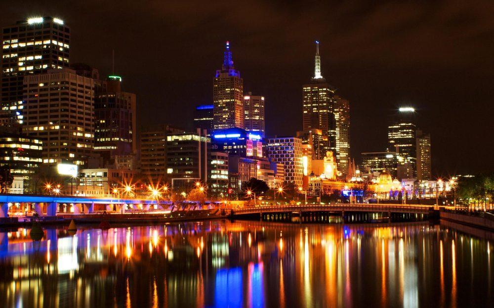 Estudia en Melbourne Australia