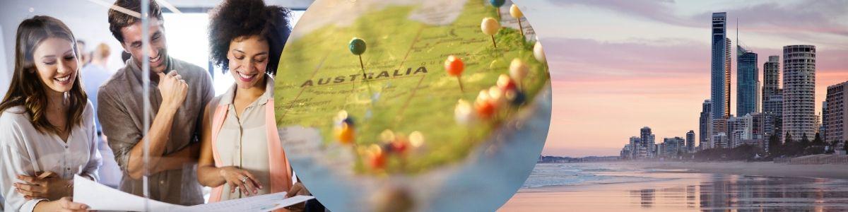 Estudiar Idiomas en Australia