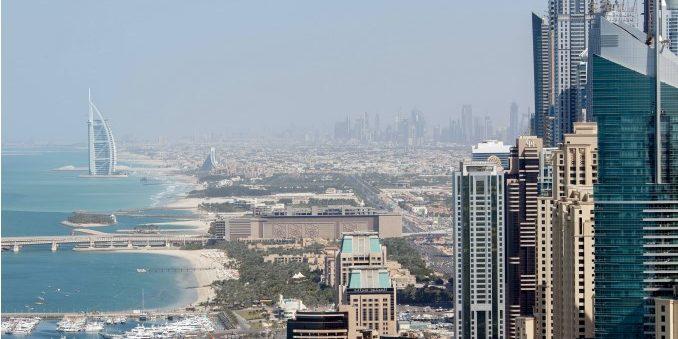 Estudiar Inglés y Trabajar en Dubai